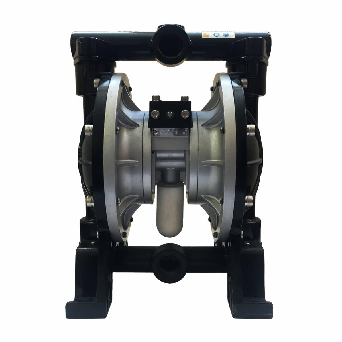 Мембранный насос 1/2quot; пневматический Air Pro VAP-A20U