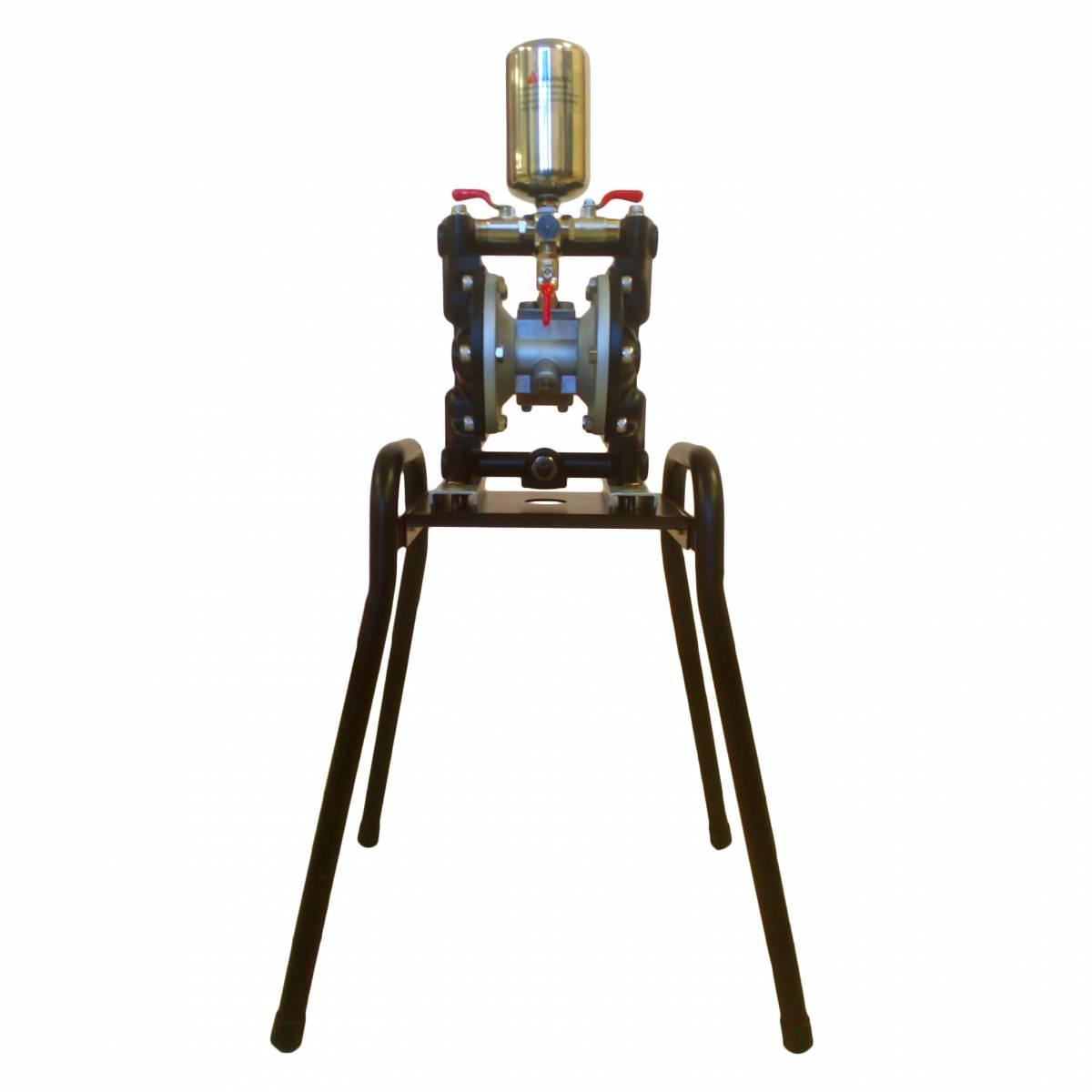 Мембранный насос 3/8quot; пневматический Air Pro DP-3