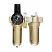 Блок подготовки воздуха 1/2quot; Emc EFRL804-04