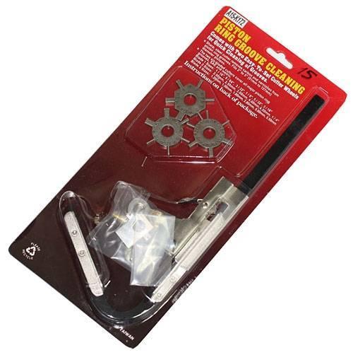 TJG.Ключ для чистки поршневых канавок (A8737/A15-К172)