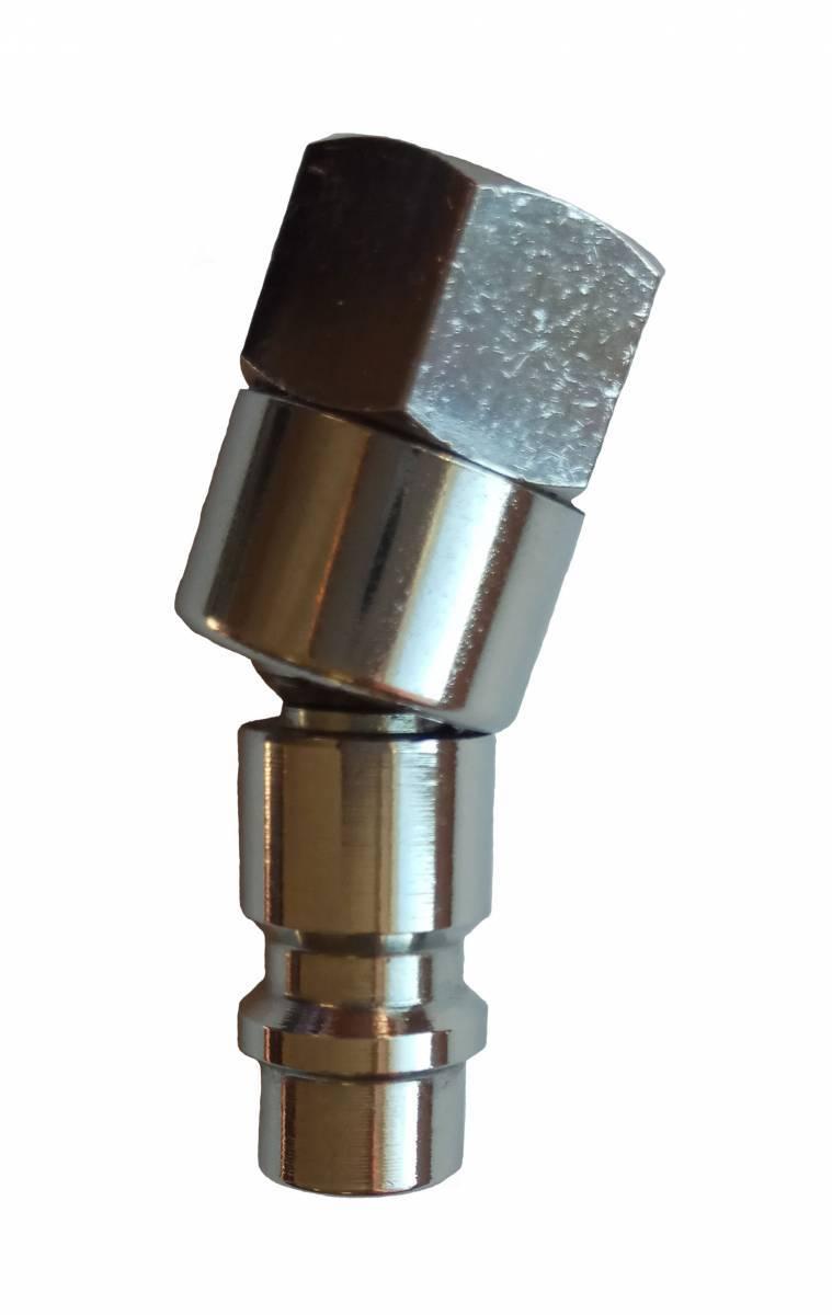Вращающийся 360 штуцер 1/4quot;w (quot;ласточкаquot;) Air Pro B1-20F
