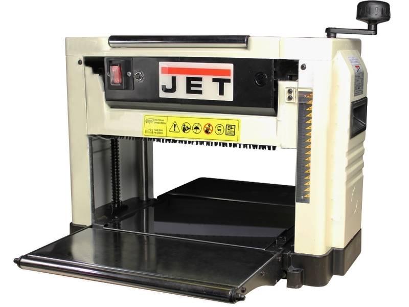 Рейсмусовий верстат Jet JWP-12